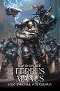 Ferrus Manus - Der Gorgone von Medusa | Guymer, David ; Hummel, Ralph |