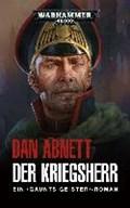 Warhammer 40.000 - Der Kriegsherr | Dan Abnett |