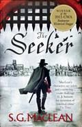 The Seeker | S.G. MacLean |