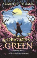 Worldquake (01): dragon's green   Scarlett Thomas  