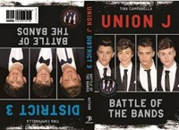 Union J and District 3 - Battle of the Bands   Tina Campanella  