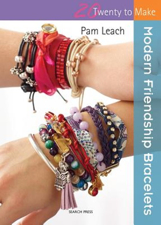 Twenty to Make: Modern Friendship Bracelets