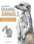Drawing Animals | Lucy Swinburne |