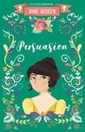 Persuasion | Jane Austen |
