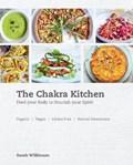 The Chakra Kitchen | Sarah Wilkinson |