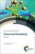 Chemical Modelling   Michael Springborg  