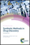 Synthetic Methods in Drug Discovery   David Blakemore  
