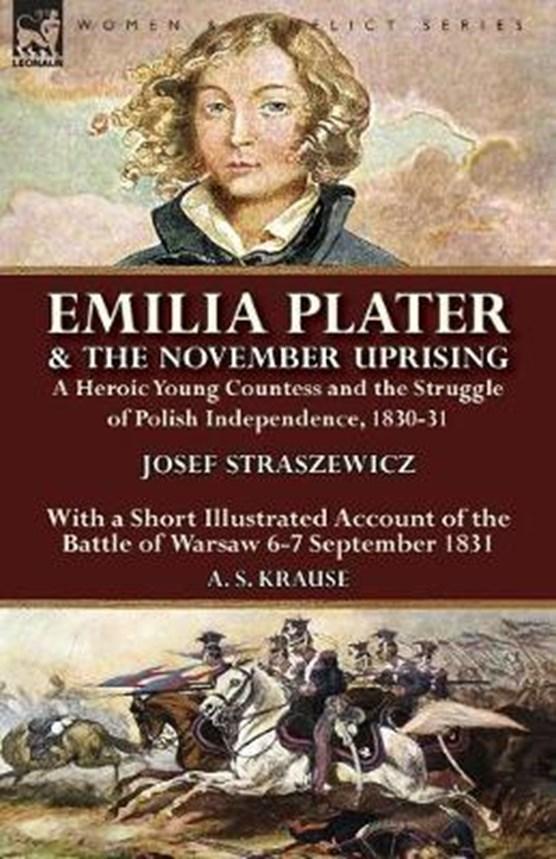 Emilia Plater & the November Uprising