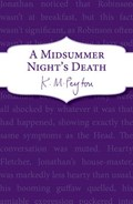 A Midsummer Night's Death | K. M. Peyton |