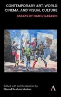 Contemporary Art, World Cinema, and Visual Culture | Hamid Keshmirshekan |