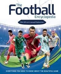 The Football Encyclopedia (FIFA)   Emily Stead  