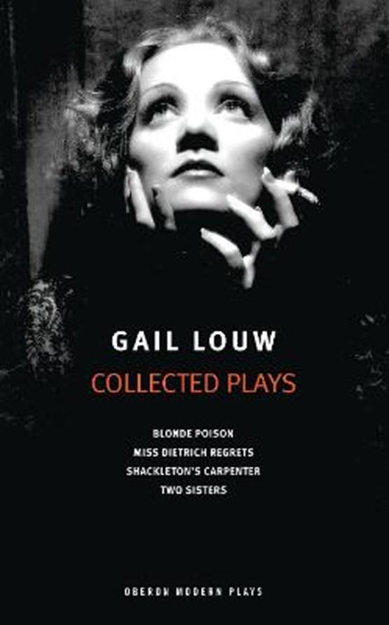 Gail Louw