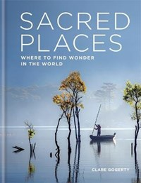 Sacred places   clare gogerty  