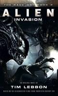 Alien - Invasion | Tim Lebbon |