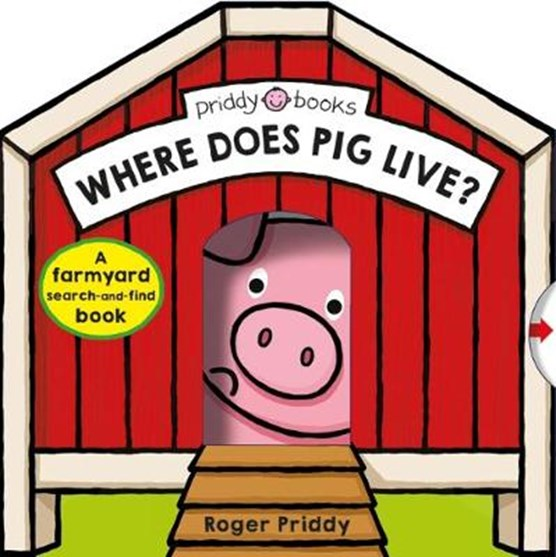 Where Does Pig Live?