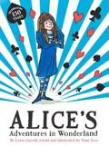 Carroll, L: Alice's Adventures In Wonderland   Lewis Carroll  