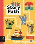 Story Path   Kate Baker  
