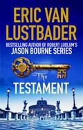 The Testament | Eric van Lustbader |