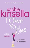 I owe you one   Sophie Kinsella  