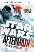 Star Wars: Aftermath   Chuck Wendig  