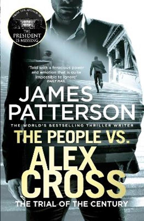 Alex cross The people vs. alex cross