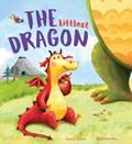Storytime: The Littlest Dragon   Susan Quinn  