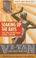Soaking Up the Rays | Tania Woloshyn |