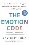 The emotion code   Dr Bradley Nelson  