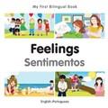 My First Bilingual Book - Feelings - Portuguese-english | Milet Publishing |