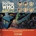 The Doctor Who Audio Annual | Bbc |