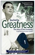 Touched by Greatness   Andrew Murtagh  