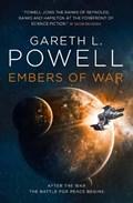 Embers of War   Gareth L. Powell  