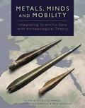 Metals, Minds and Mobility   Armada, Xose-Lois ; Murillo-Barroso, Mercedes ; Charlton, Mike  