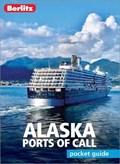 Berlitz Pocket Guide Alaska Ports of Call (Travel Guide) | auteur onbekend |