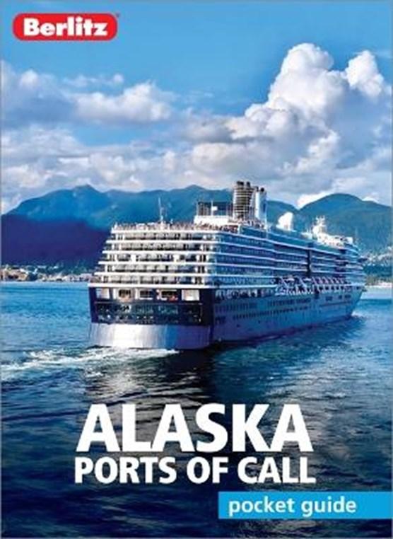Berlitz Pocket Guide Alaska Ports of Call (Travel Guide)