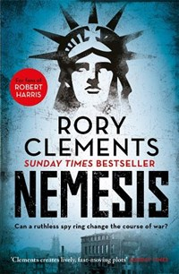 Nemesis | Rory Clements |