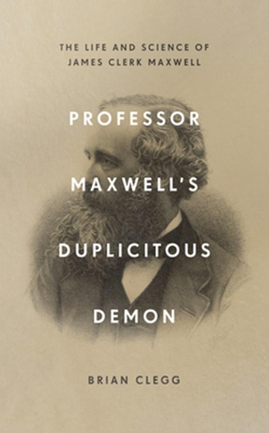 Professor maxwell's duplicitous demon