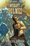 Mycroft Holmes and The Apocalypse Handbook | Kareem Abdul-Jabbar |