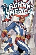 Fighting American Volume 1   Gordon Rennie  