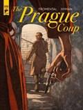 The Prague Coup | Fromental, Jean-Luc ; Miles, Hyman |