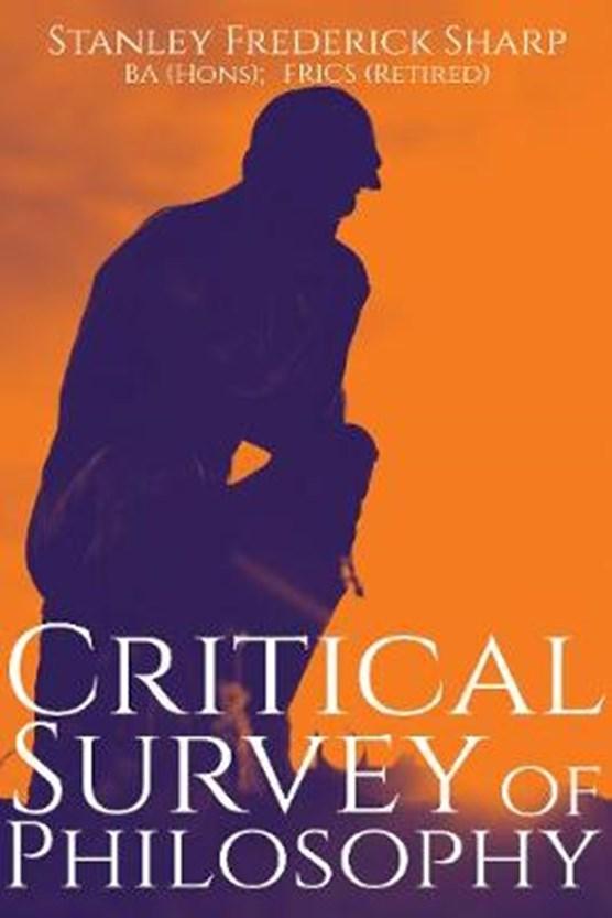 Critical Survey of Philosophy