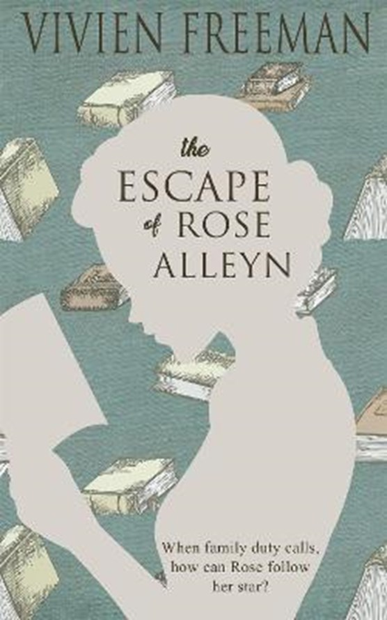 The Escape of Rose Alleyn