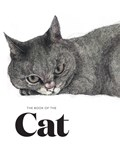 Book of the cat: cats in art   Hyland, Angus ; Roberts, Caroline  
