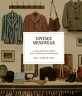 Vintage Menswear   Gunn, Douglas ; Luckett, Roy ; Sims, Josh  