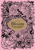 Bloom: 50 decorative papercut patterns   Choi Hyang Mee  