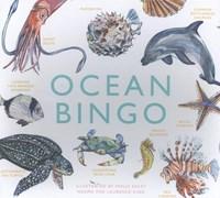 Ocean Bingo | Mike Unwin |