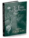 The Fiends of Nightmaria | Steven Erikson |