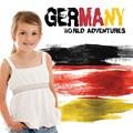 World Adventures: Germany | Emma Calway |