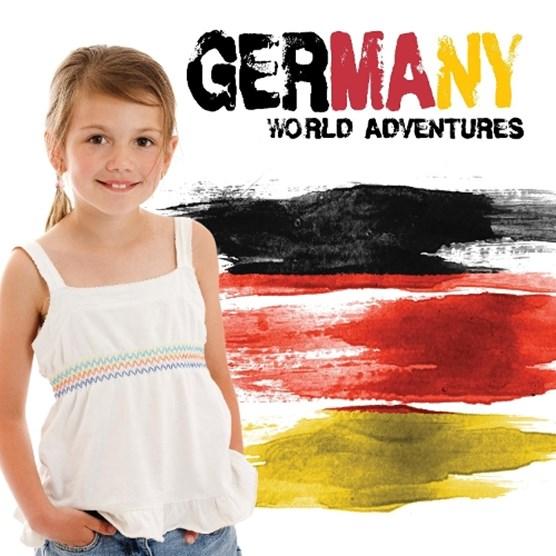 World Adventures: Germany