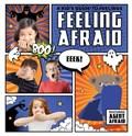 Feeling Afraid | Kirsty Holmes |